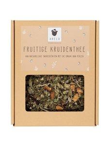 Fruitige kruiden thee