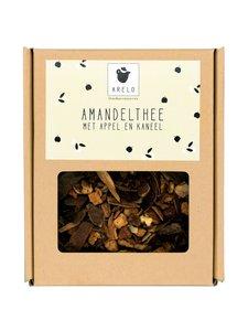 Amandel thee appel kaneel